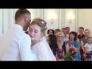 Свадебный танец Лукьяновых 22.07.2017