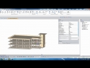 От архитектурной модели здания до рабочих чертежей марки КЖ за 1 час