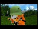 Обучающий мультфильм по пожарной безопасности Драгонь