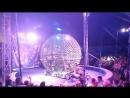 цирк Шапито у Арены в Воронеже