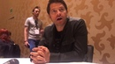 Misha Collins interview Castiel and Jack's relationship in Supernatural season 14