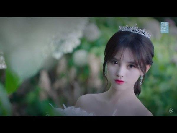 [MV Fanmade] Bí mật công chúa Cúc Tịnh Y - Ánh bình minh ở Napoli ☀️
