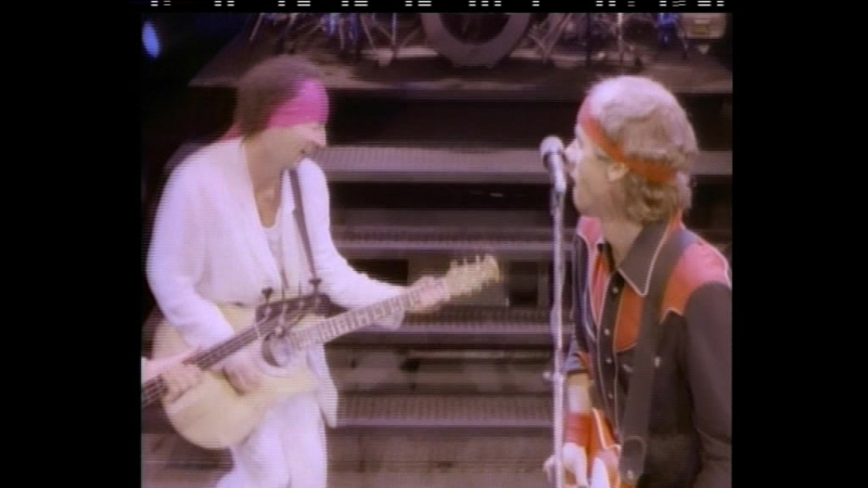 Dire Straits - 1985 - Walk Of Life (US Version)
