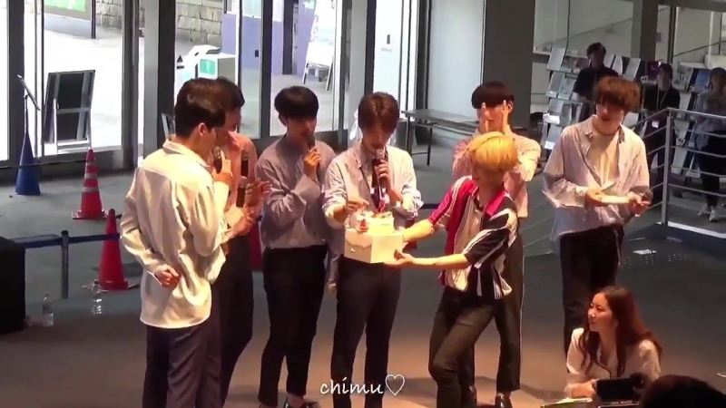 [VIDEO] 180628 HALO @ LIVE with Univ.collaboration in doshisha 2018