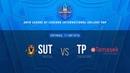 International College Cup 2018 SUT vs TP
