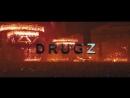 Restrained D-Fence - Drugz In Ya Eardrum