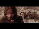 СТРАСТИ ХРИСТОВЫ. Фильм Мэла Гибсона, библейский сюжет, о Иисусе Христе. Иуда наказан, он повесился