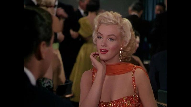 Jane Birkin Norma Jean Baker Diagonal Mix Marilyn SuperCut 2014