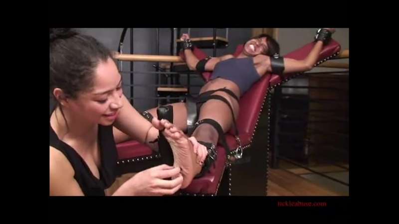 Tasha tickle
