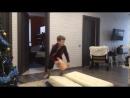 трикшот в движении