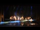 Шоу под дождем Театр танца «Искушение». в г. Старый Оскол