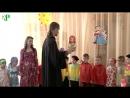 пасха в Детском саду rostokzmr