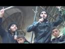 Муджахиды Саудии поют нашид о шейхе Усаме