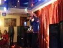Концерт Аркадия Кобякова г Нижний Новгород, ресторан Русь, 15 02 2014 Вступитель 1