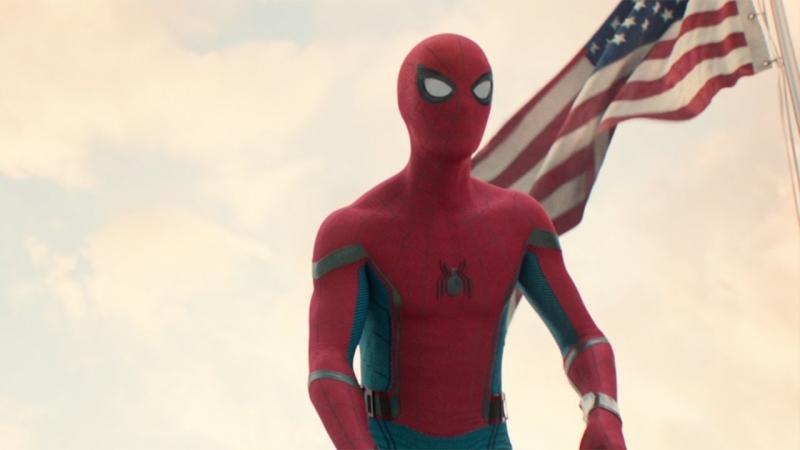 Человек-паук возвращается домой на телеканал СТС