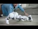 Новое время новые игрушки Humanoid Robotic