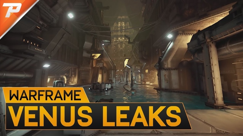 Warframe: Venus Leaks, Syndicate, Arcanes, Kingpin System More (Spoilers)