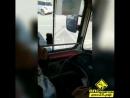 Во Владивостоке водителя автобуса привлекли к административной ответственности за разговор по телефону за рулем