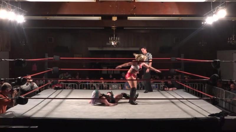RISE Wrestling. RISE 1 Ignite 10.11.2016