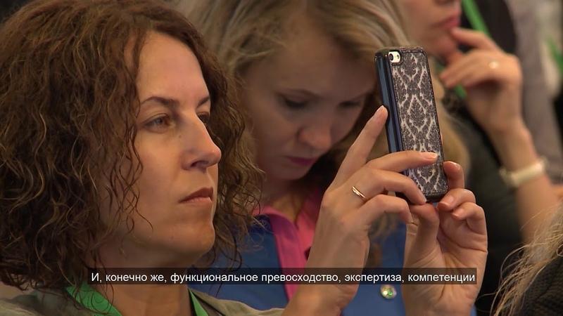 Лекция Эми К Эдмондсон Повышение качества работы в команде Русские субтитры