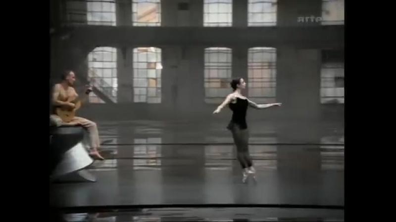 Стинг и Алессандра Ферри
