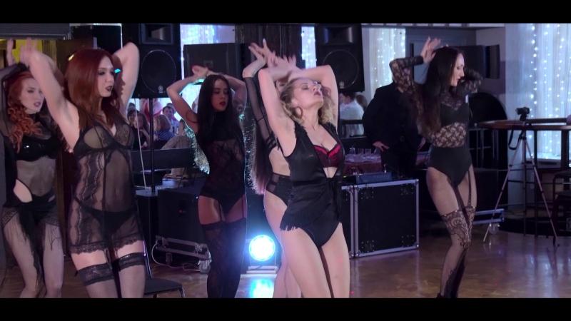 Танцевальная студия Альтер Эго тюремное танго