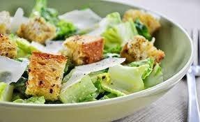 Теперь ты знаешь, что съесть поздно вечером - 5 рецептов вкусных и полезных салатов!, изображение №4