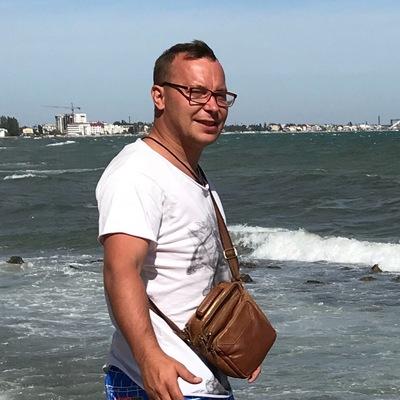Павел Замахаев