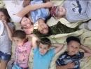 Видео отрядов летнего лагеря Мечта