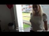 Barbie Karolina (CZECH AMATEURS 118) Amateur, Straight, Blowjob, Public