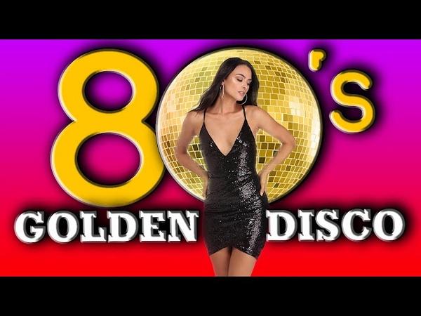 Eurodisco 80`s Golden Hits - Nonstop Disco Dance Songs of 80s - Classic Disco Songs 80s Megamix