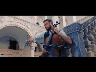 2CELLOS - Moon River |  Breakfast at Tiffany's