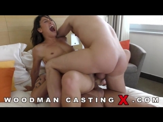 Woodman Casting X - Julia Roca  [HD 1080p]