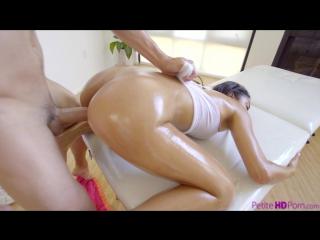 Maya Bijou (Teenage Dream)[2017, Small Boobs, Blowjob, Deep Throat, HD 1080p]