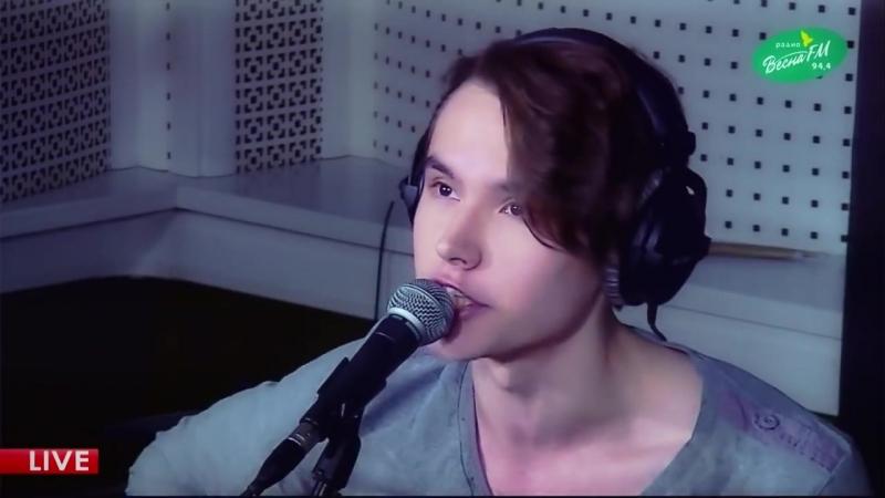 ГОРЬКИЙ - Твикс (радио live)