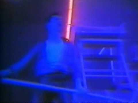 Depeche Mode - Live in Stuttgart (Black Celebration Tour 02-05-1986)