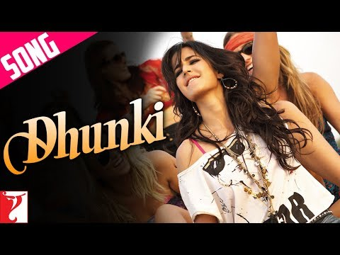 Dhunki Song Mere Brother Ki Dulhan Katrina Kaif Neha Bhasin
