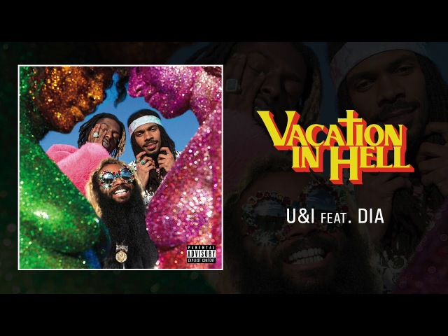 FLATBUSH ZOMBiES 'U I FEAT DIA'