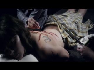 Эмма Гринвелл Топлес – Бесстыжие (2011)