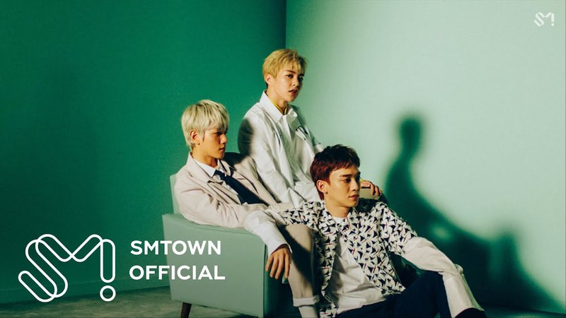[MV] 180410 EXO-CBX (첸백시) 花요일 (Blooming Day)