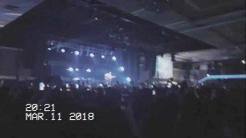 Nebo pomozhet nam s 2012 goda / 11.03.2018 / w/ my love