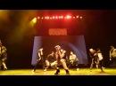 Tony Tzar 19th Anniversary Choreographer's Carnival Live Dance Performance