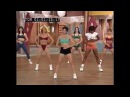 Crunch Fitness Washboard Abs with Terri Walsh
