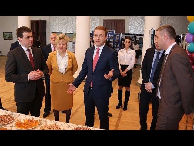 Работа главы и администрации Темрюкского района по итогам 2017 года признана удовлетворительной