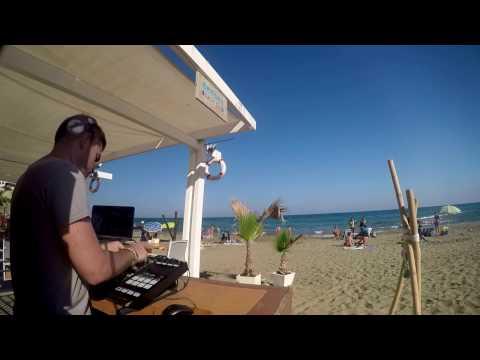 Funk Nu Disco Mix Sesión Funky NuDisco Jose Ródenas DJ Senses Beach Club 16 09 02
