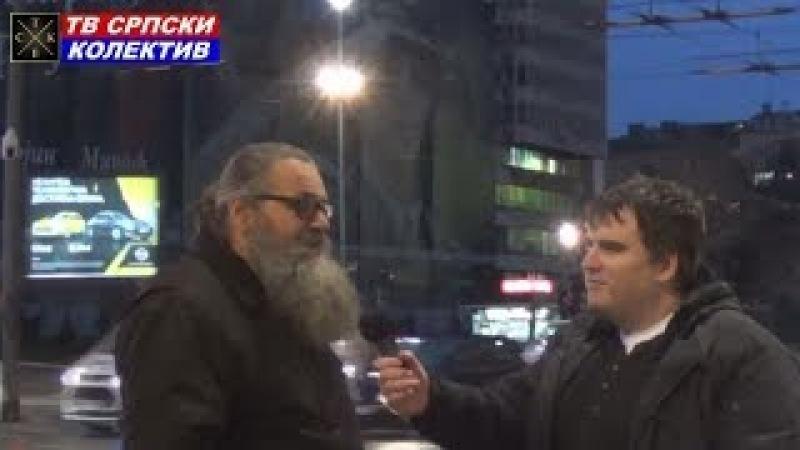 Monah Antonije o promeni imena i Ustava Srpske Pravoslavne Crkve