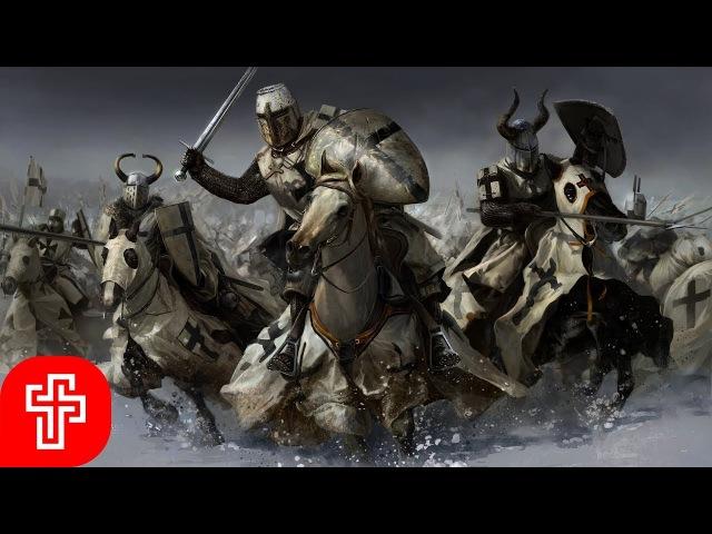 Da Pacem Domine A Templar Chant Lyric Video Full Version