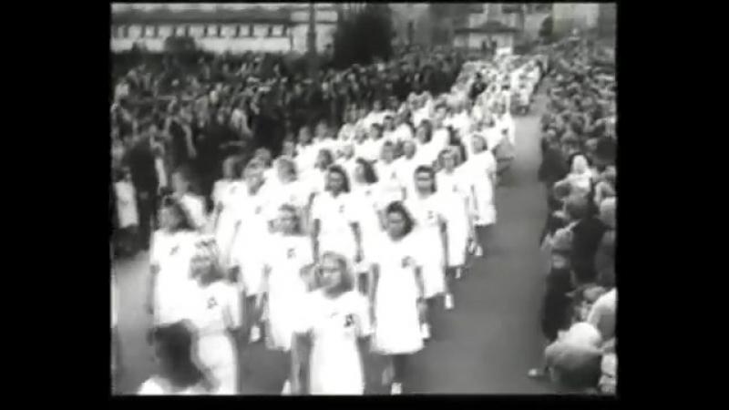 Культурная жизнь в оккупированной Эстонии, 1943