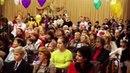 Призеры Фестиваля Народных Талантов Золотой Голос Михнево 2015