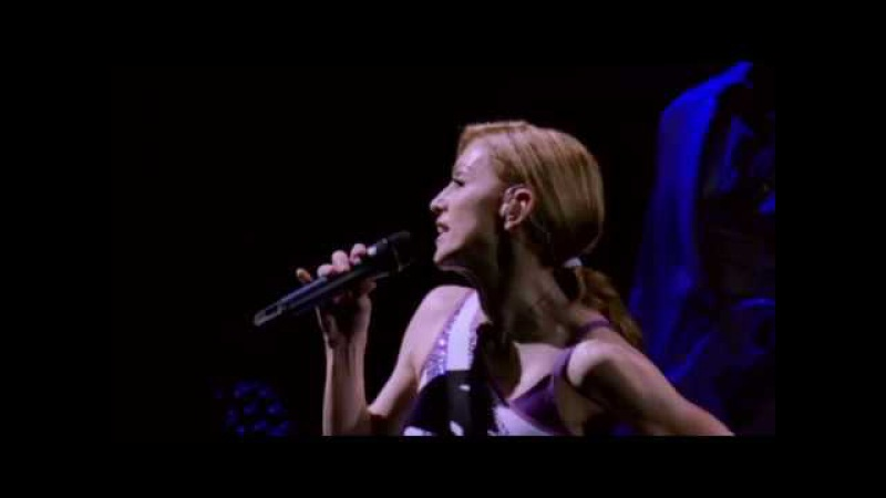 Madonna - Erotica (The Confessions Tour)